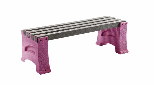 Picture of Two Person Bench