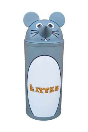Picture of Large Mouse Bin