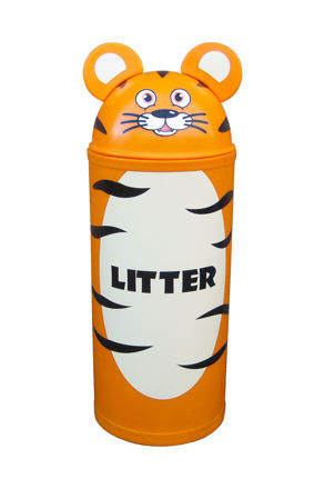 Picture of Large Tiger Bin