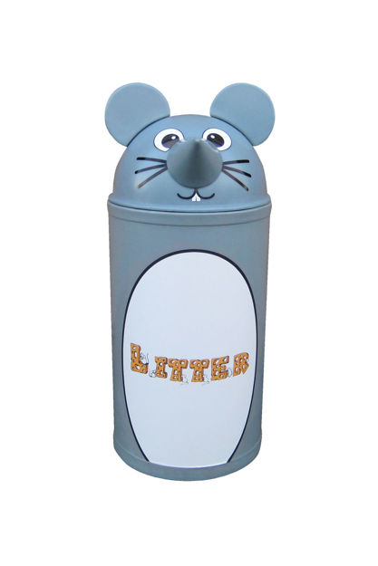 Picture of Small Mouse Bin