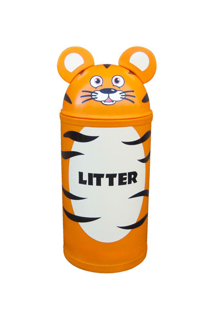 Picture of Small Tiger Bin