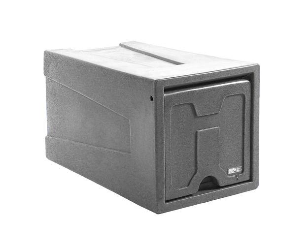 Picture of Jumbo Multi-purpose Locker with Keyed Handle
