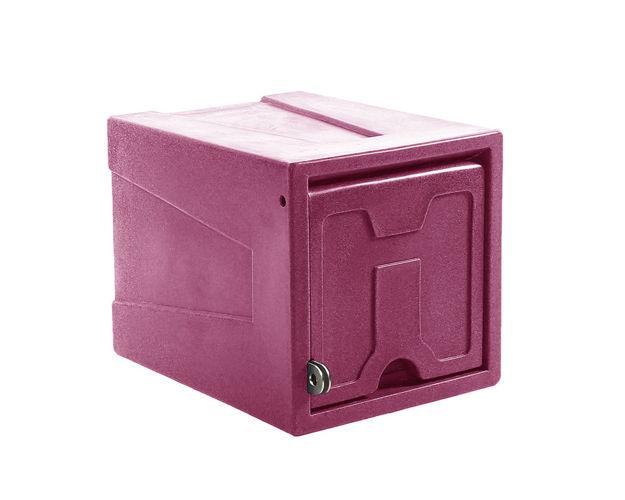 Picture of Large Multi-purpose Locker with Padlock