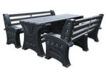 Picture of 100% Recycled Premier Table & Seat Sets