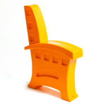 Picture of Two Person Seat