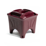 Picture of Modular Seating with Flat Top Boxes