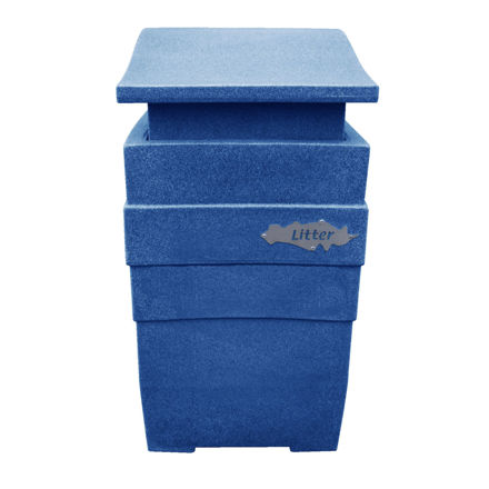 Picture of Imperial Litter Bin