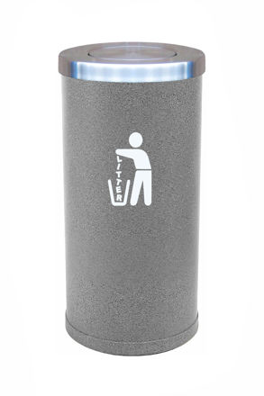 Picture of Colonial Litter Bins