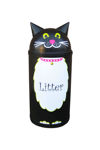 Picture of Set of 4 Large Animal Litter Bins