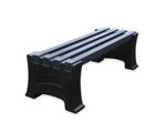 Picture of 100% Recycled 2 Person Premier Bench