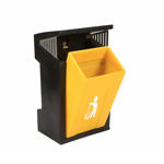 Picture of Set of 4 Provincial Litter Bins