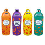 Picture of Set of 4 Large Monster Litter Bins